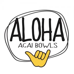 Aloha Acai Bowls
