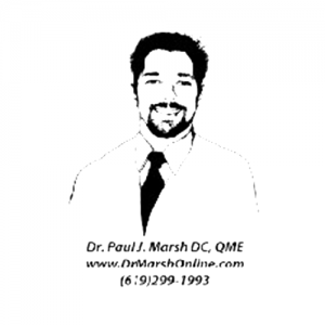 Dr. Paul J Marsh
